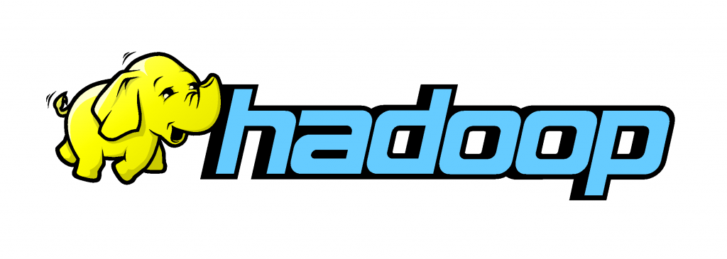 логотип Apache Hadoop