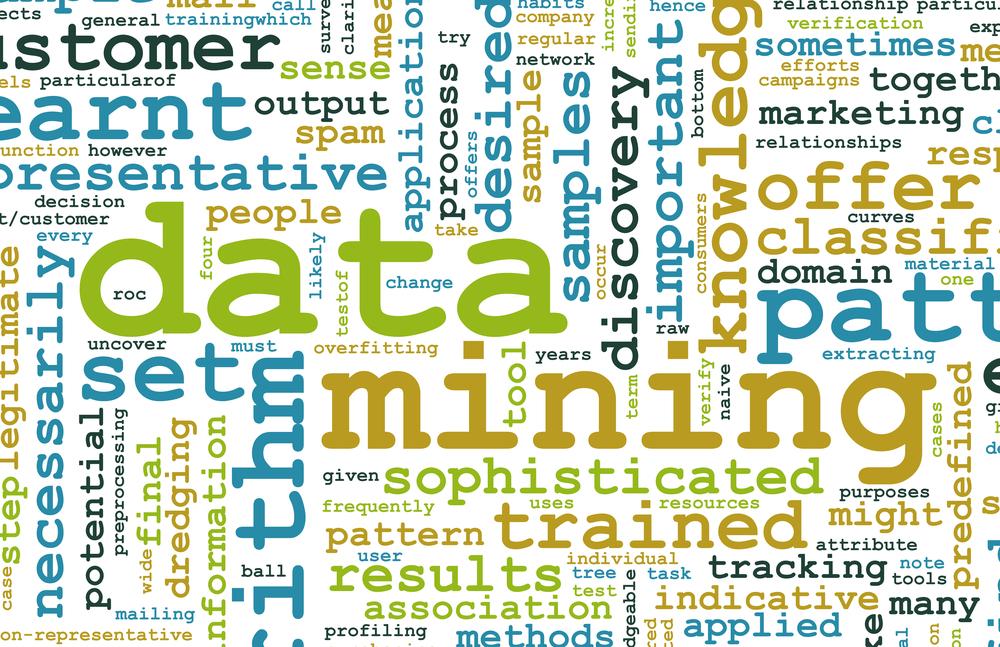 инфорграфика Data mining